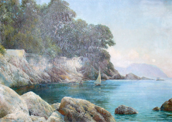 Вельц Иван Августович 1866-1926