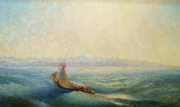 Лагорио Лев Феликсович 12827-1905