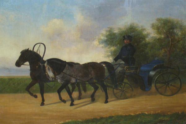 Сверчков Николай Егорович 1817-1898