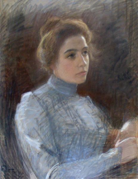 Рерберг Федор Иванович. 1865-1938