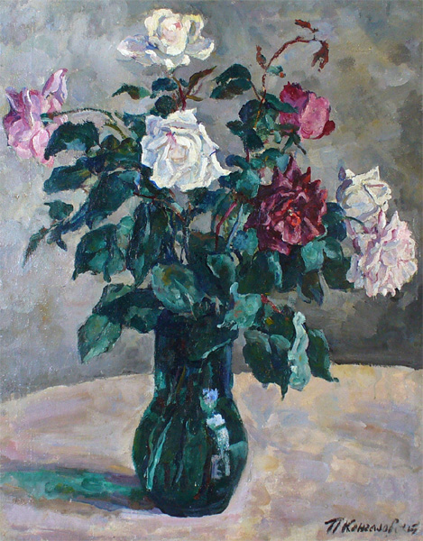 Кончаловский Петр Петрович 1876-1956