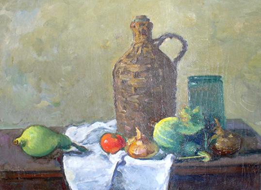 Куприн Александр Васильевич 1880-1960