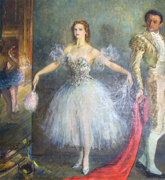 Вильямс Петр Владимирович 1902-1947