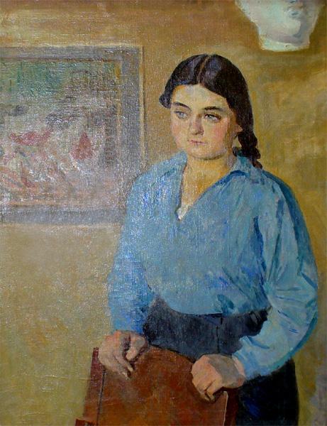 Герасимов Сергей Васильевич 1885-1964