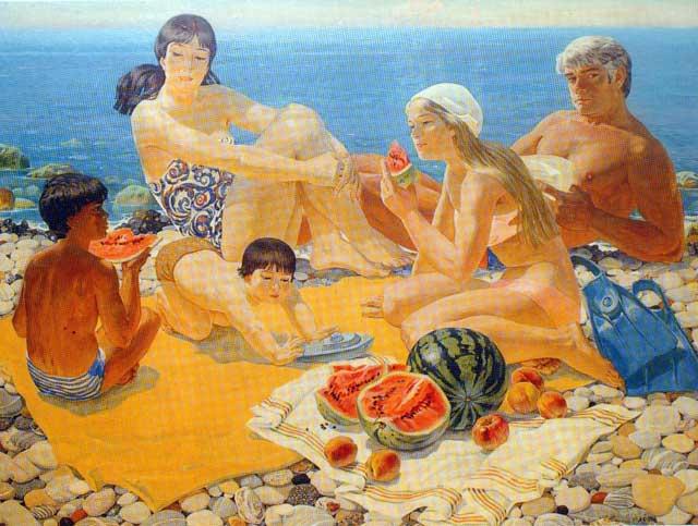 Скрипников Артур Никифорович 1927