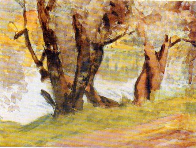 Кибрик Евгений Адольфович. 1906-1978