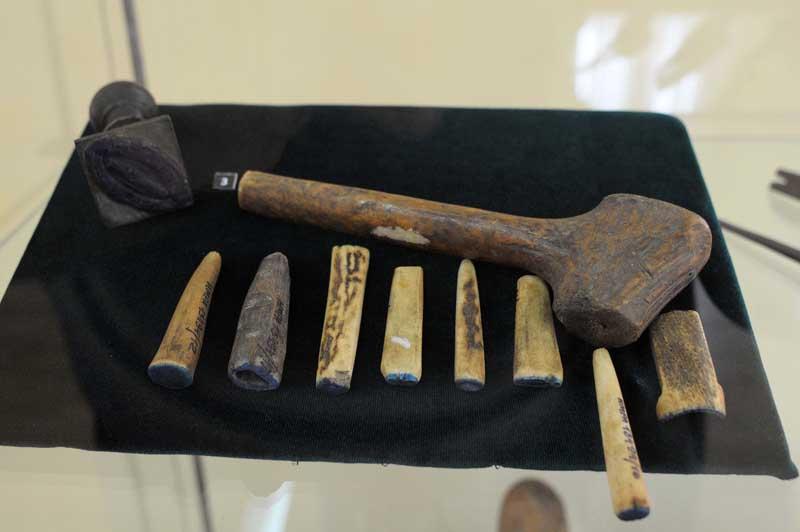 Традиционная культура адыгов в Сочинском художественном музее