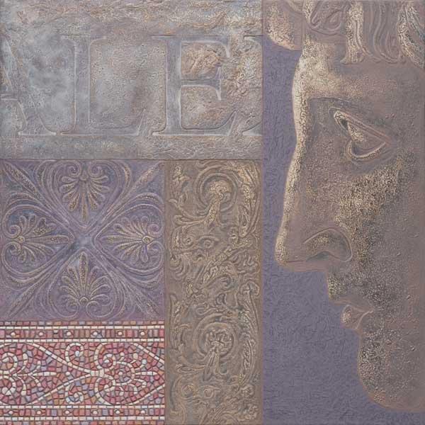 Проект Античный цикл художника Игоря Четверткова в Сочинском Художественном музее