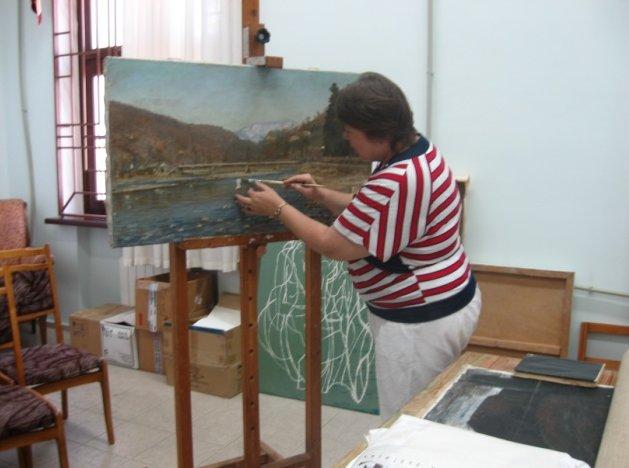 Светлана Бойченко