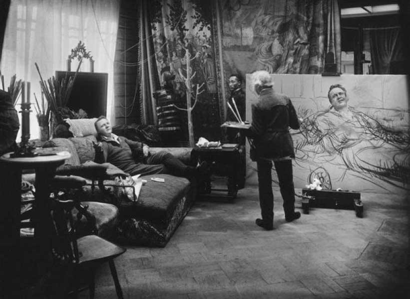 Императорский Петербург Война и мир Историческая фотография