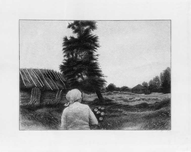 Выставка Игоря Дявишева в Сочинском художественном музее