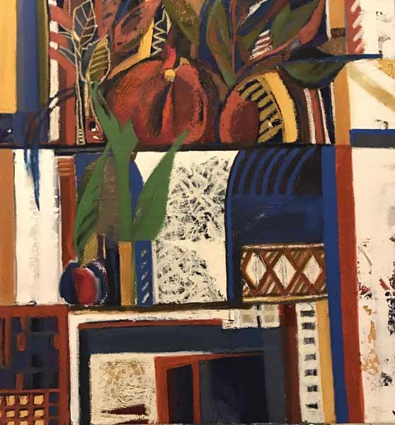 Выставка ФОРМАТ художников Юга России в Сочинском художественном музее