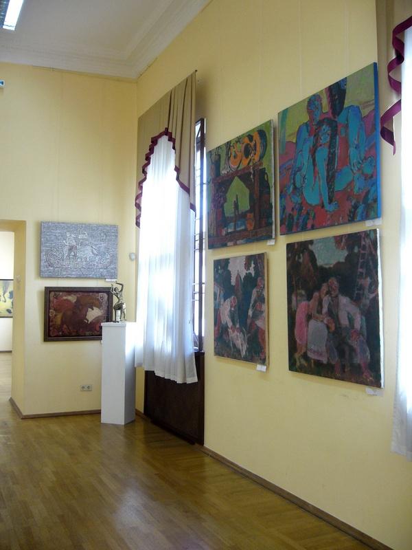Экология выставка