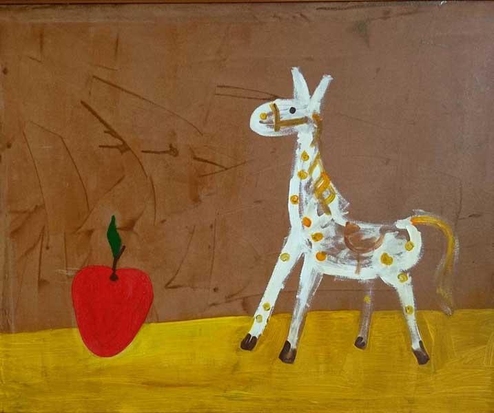 Персональная выставка Ольги Хрисановой в Сочинском Художественном музее