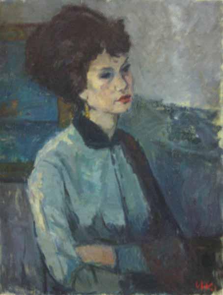 Выставка Идеальный образ в Сочинском Художественном музее