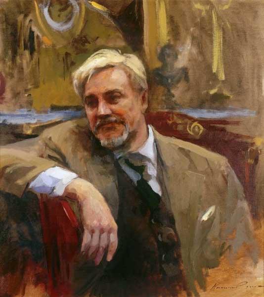Персональная выставка Бориса Клементьева в Сочинском Художественном музее
