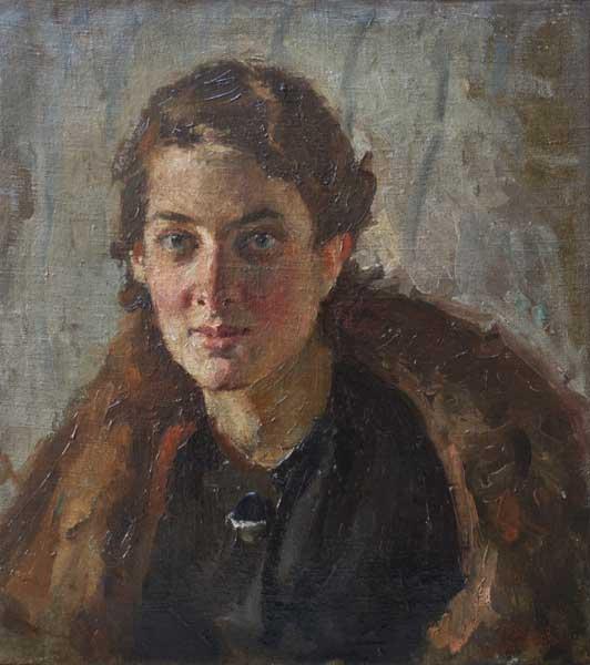Масштабная выставка Русский портрет 1940-2010 годов из собрания Александра Новиченко в Сочинском художественном музее