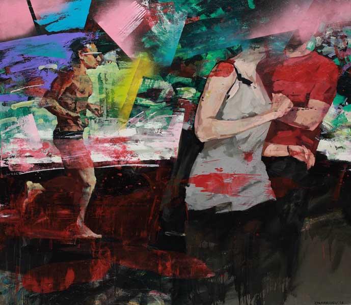Сочи Новая Мечта или Пандемониум? в Сочинском художественном музее