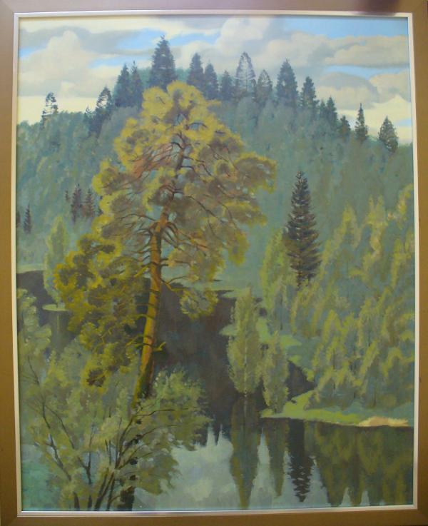 выставка природа-экология