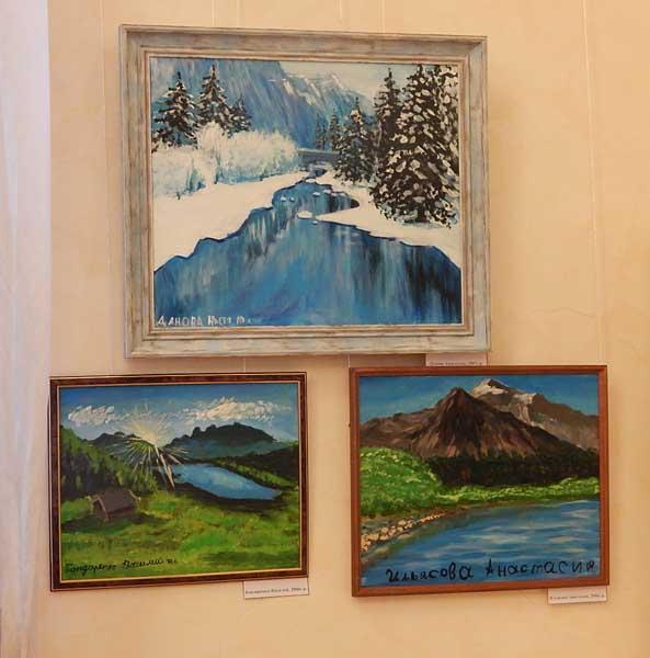 Путь к мастерству в Сочинском художественном музее