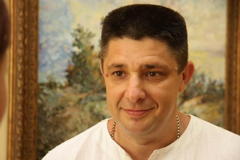 Сергей Сметанкин