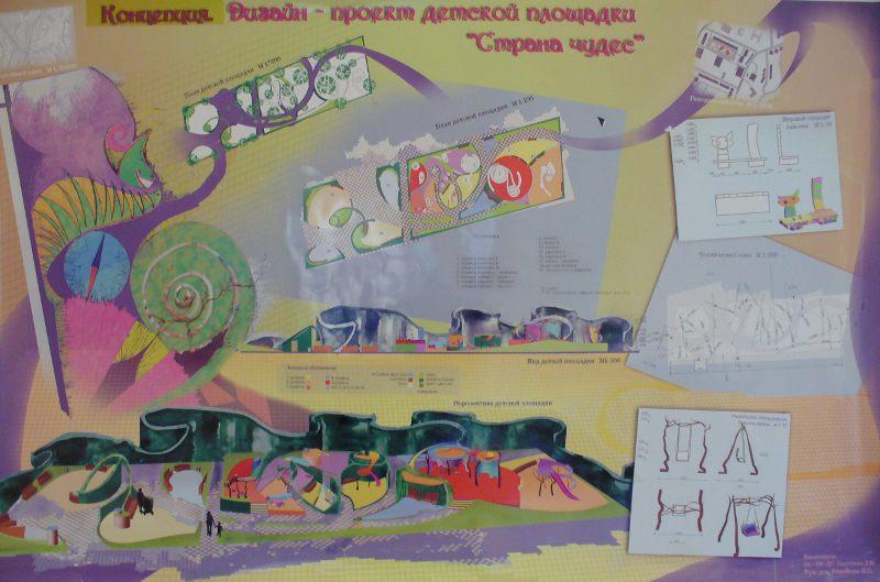 выставка Сочи-гостеприимный город