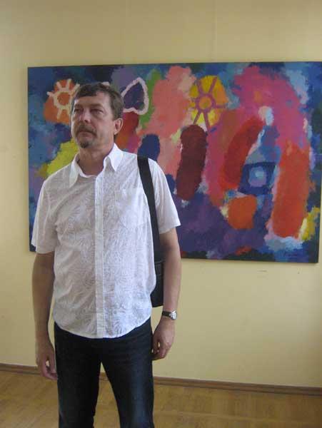 Современное искусство Кубани в Сочинском художественном музее