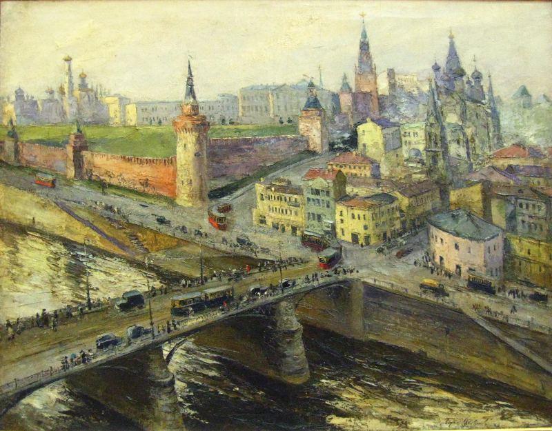 Б.Н.Яковлев