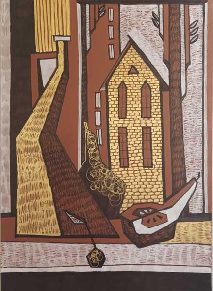 Выставка работ студентов профессора С.Н.Демкиной в Сочинском Художественном музее