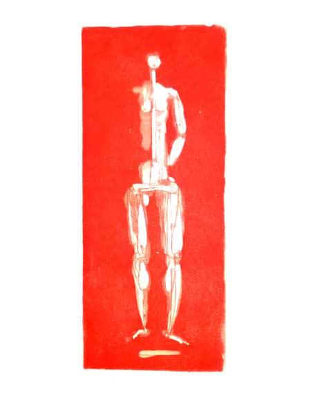 Персональная выставка итальянского художника Джузеппе Гуэринони в Сочинском художественном музее