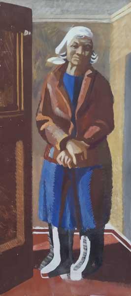 Игорь Владимирович Пчельников в Сочинском Художественном музее